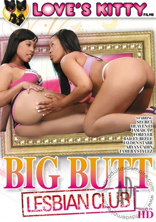 Big black lesbian lovers