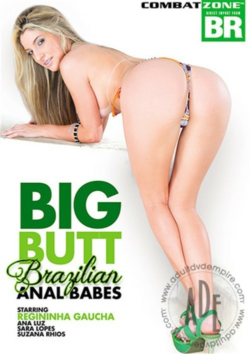 Big dick anal video