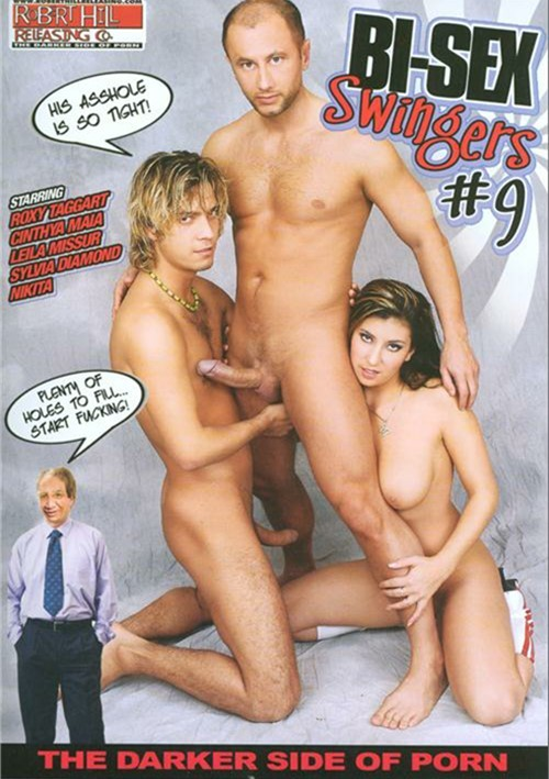 Hot gay threesome robert hill