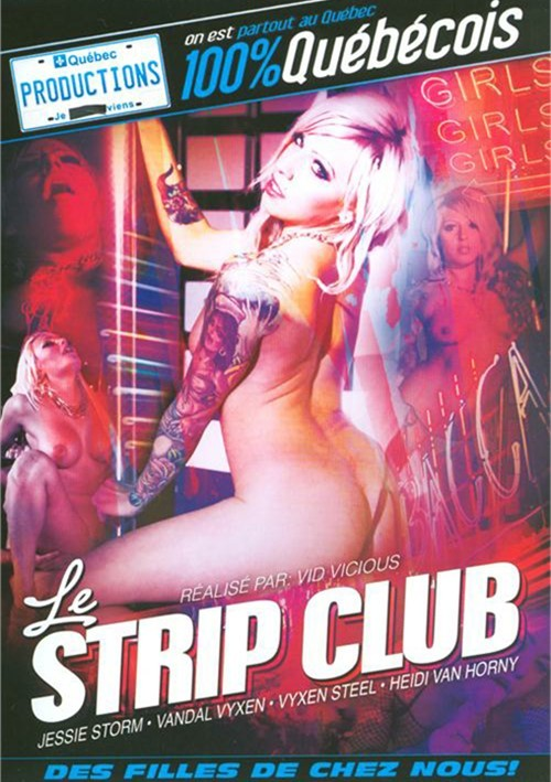 Are not Horny girls at strip club necessary