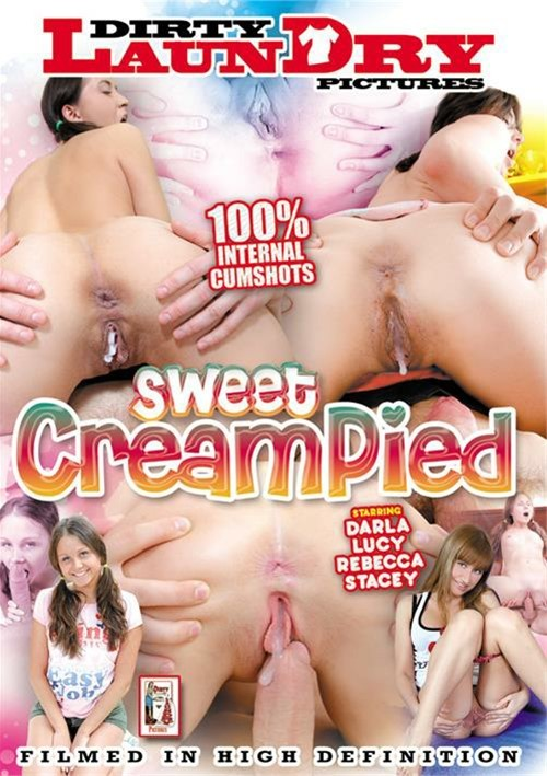 Sweet Fuxk Creampi