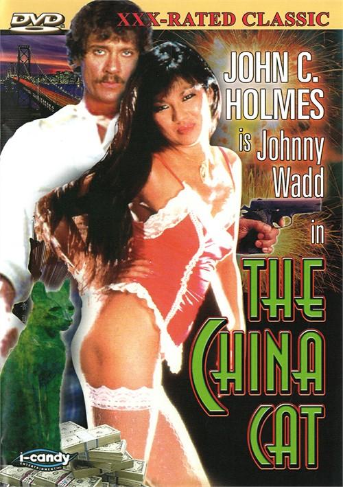 Vintage XXX - John Holmes & Desiree West.