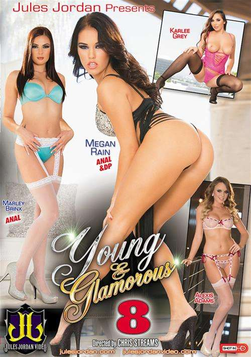 Young Glamorous 8 Jules Jordan Video Unlimited Streaming At Adult Empire Unlimited