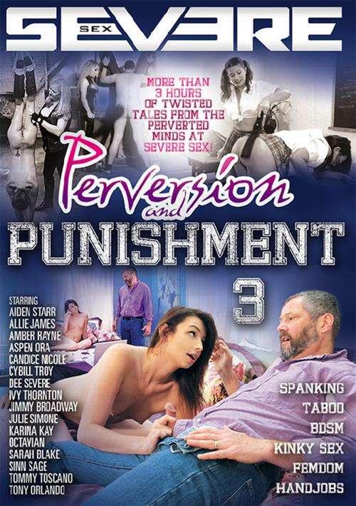 And perversion bondage