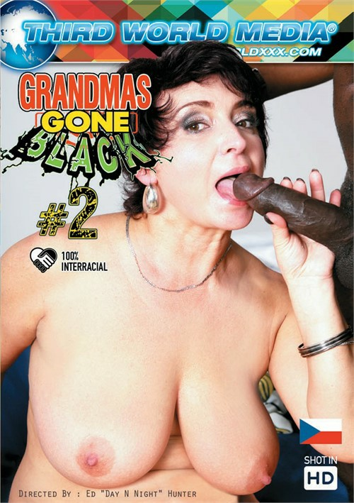 black gray haired pussy - Gray Haired Babe Gets Her Pussy Pounded by a BBC from Grandmas Gone Black  #2   Third World Media   Adult Empire Unlimited