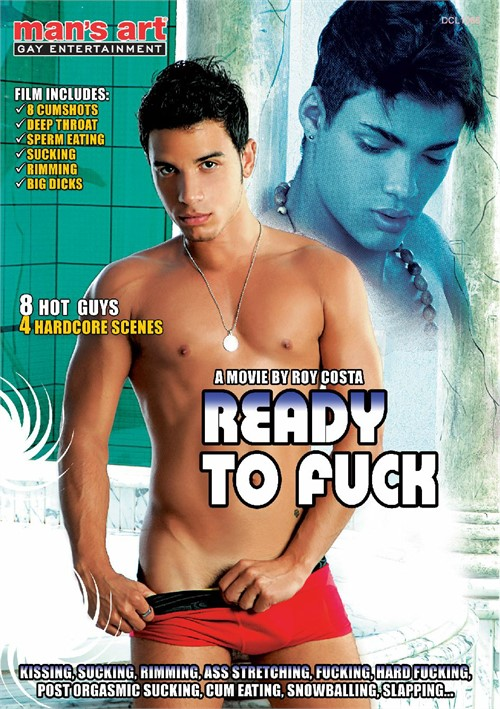 Gay guys ready to fuck