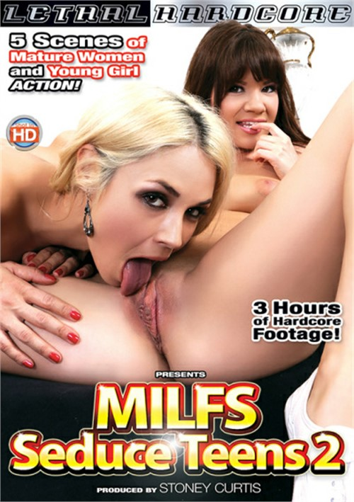 Milf Samantha Grace Seduces Teen Staci Carr From Milfs Seduce Teens 2 Lethal Hardcore Adult Empire Unlimited