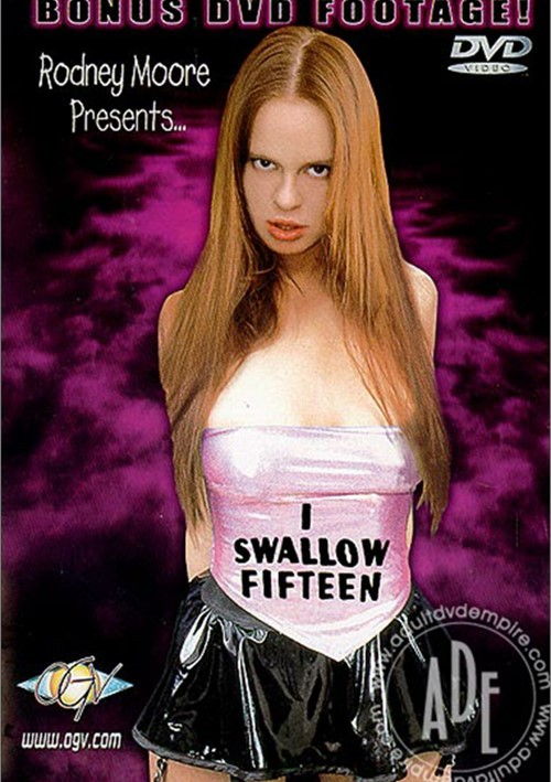horny babe swallows - Horny Babe Shows off Body from I Swallow 15 | Rodney Moore | Adult DVD  Empire Unlimited