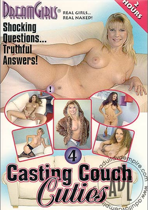 ELSIE: Casting couch cuties scene