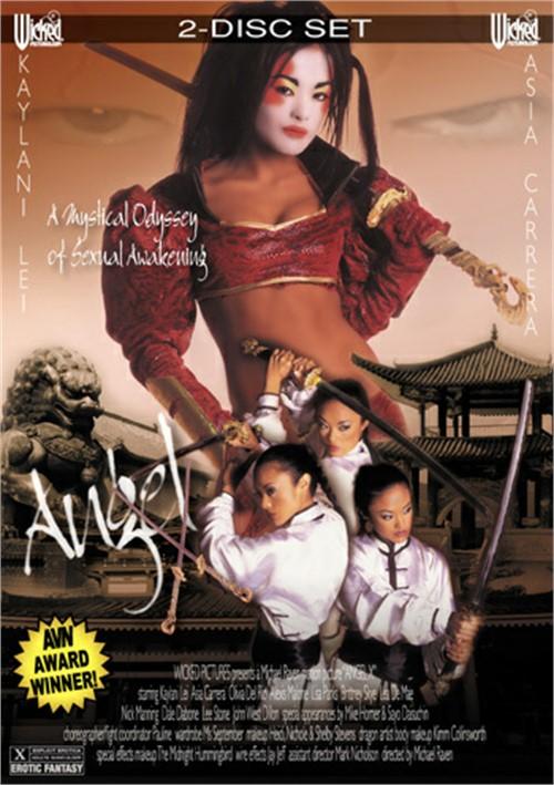 Top Aziatische Porn Movie