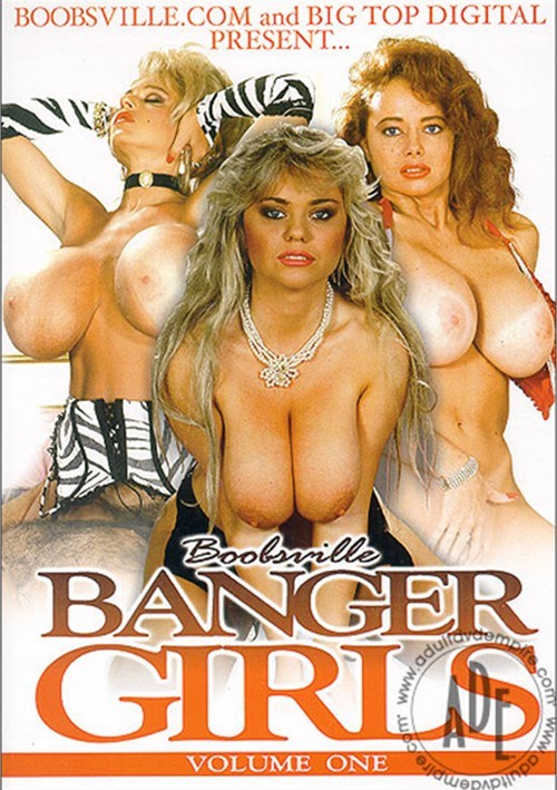 Pussy banger