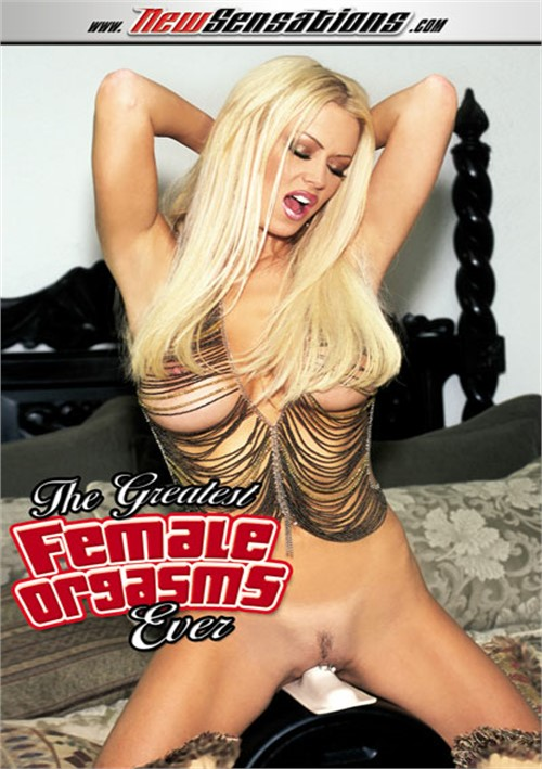 The greatest female orgasms ever clips