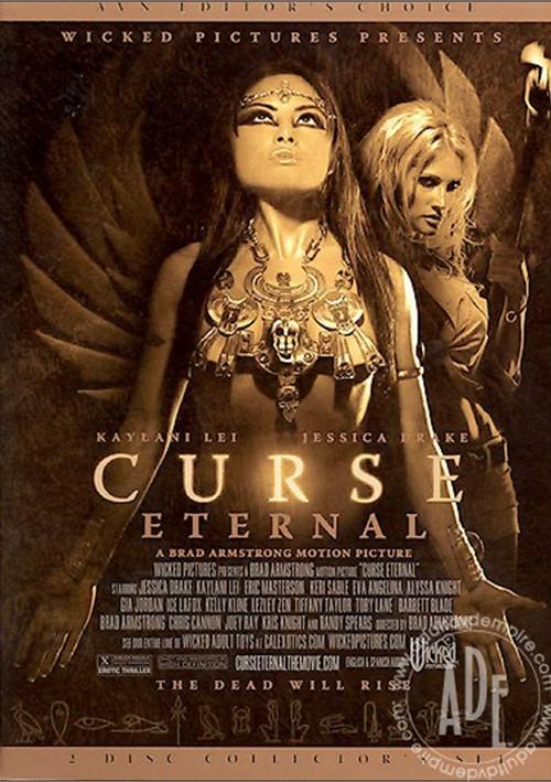 Curse Eternal