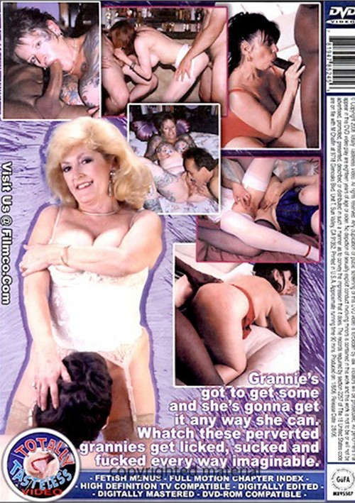 Perverted Grannies 3