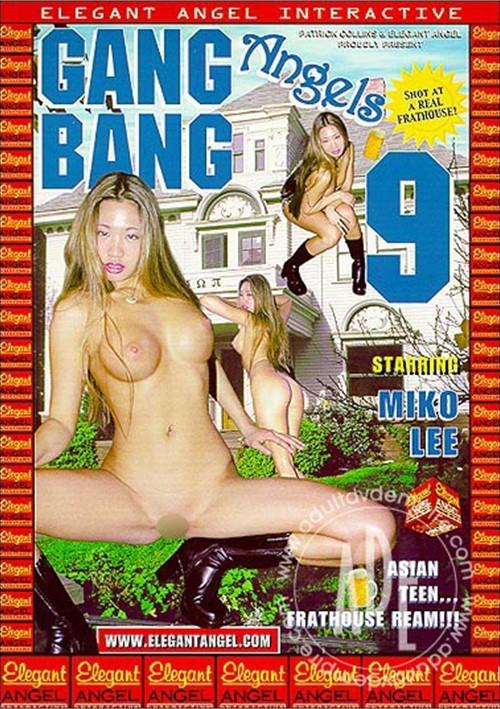 Gang Bang Angels 9