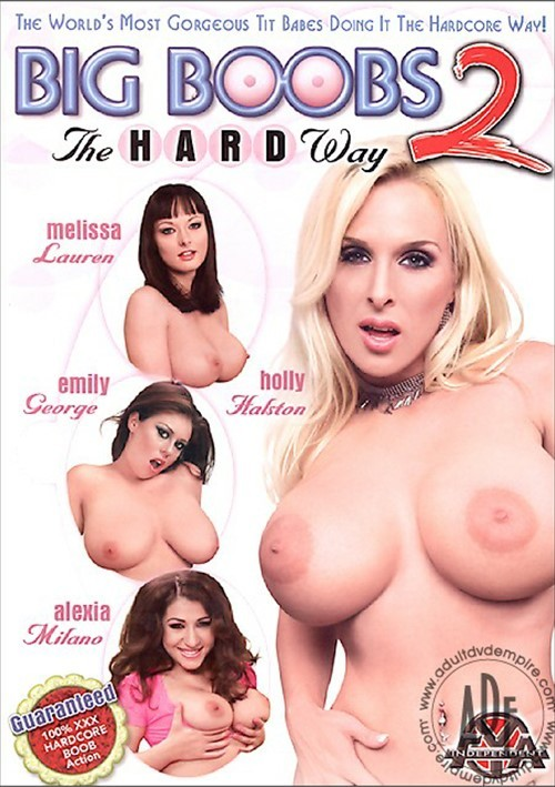 Big Boobs: The Hard Way 2