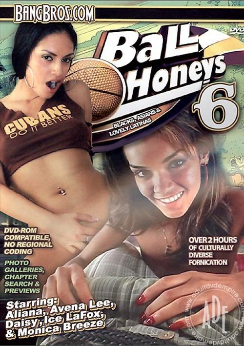 Remarkable, very Ball honeys bangbros latinas with