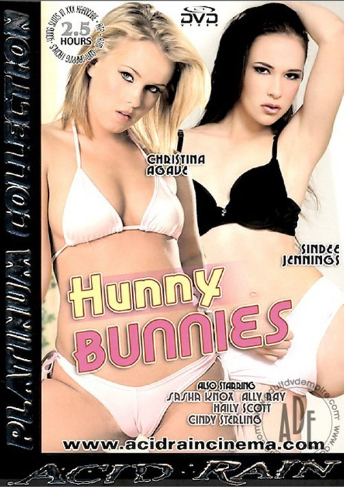 Hunny Bunnies Boxcover