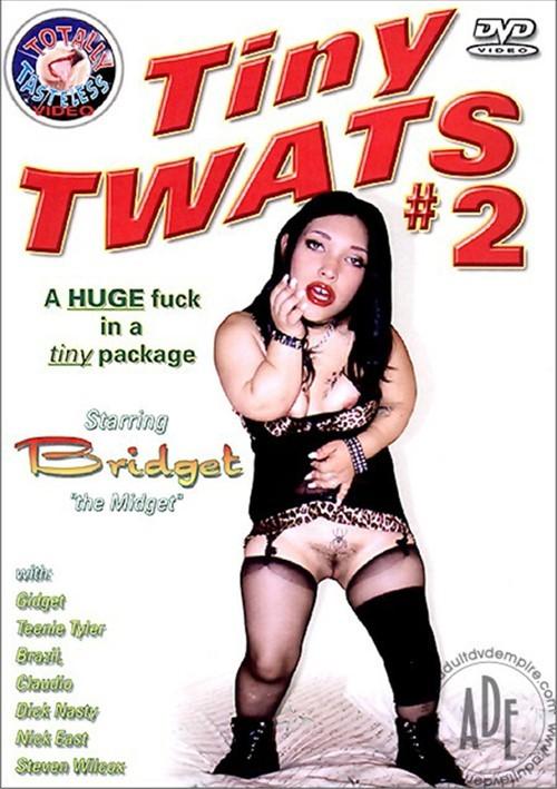 Tiny Twats #2
