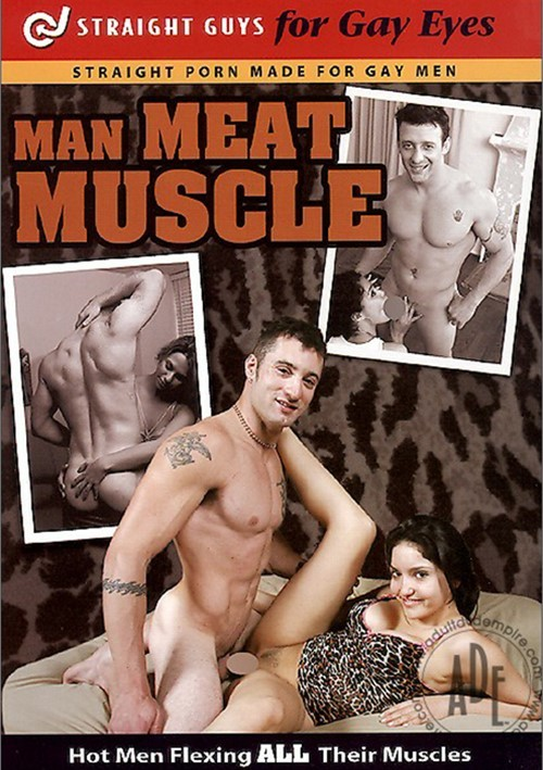 Man Meat Muscle