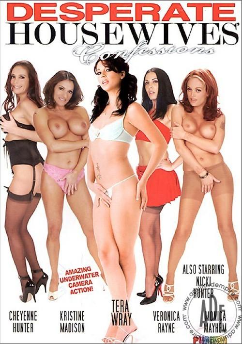 Desperate sex movies — 9