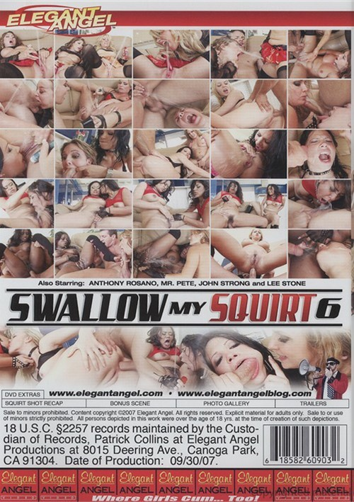 Swallow My Squirt #6