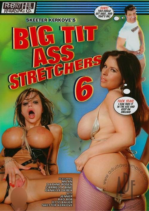 Big Tit Ass Stretchers 6
