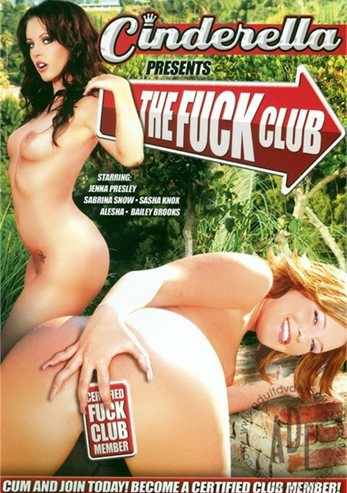 Fuck Club, The Boxcover