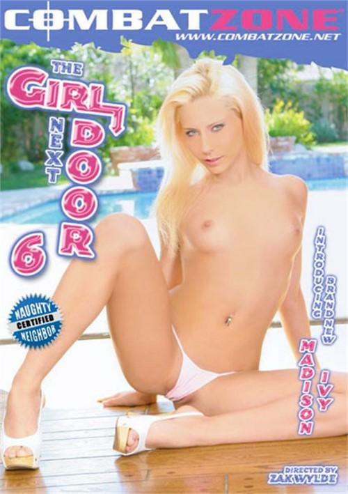 Girl Next Door #6, The