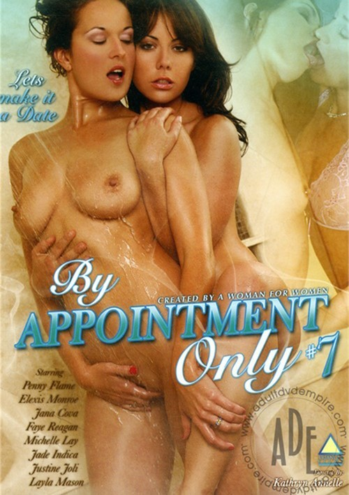 By Appointment Only #7
