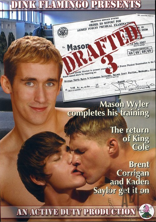 Drafted 3