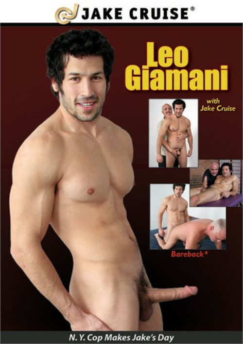 Leo Giamani