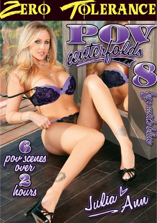 POV Centerfolds 8 Boxcover