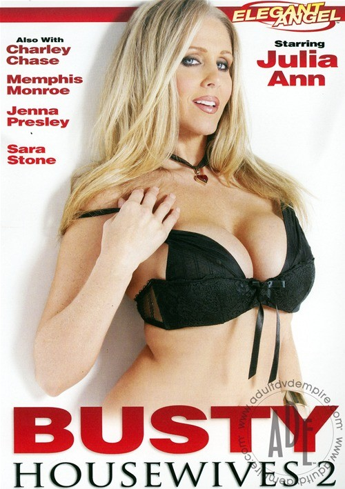 Busty Housewives 2