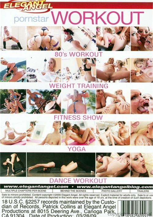 Pornstar Workout