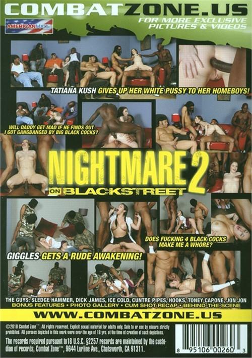 Nightmare On Black Street #2