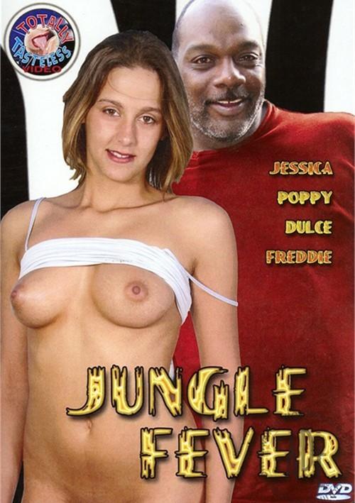 Jungle Fever Boxcover