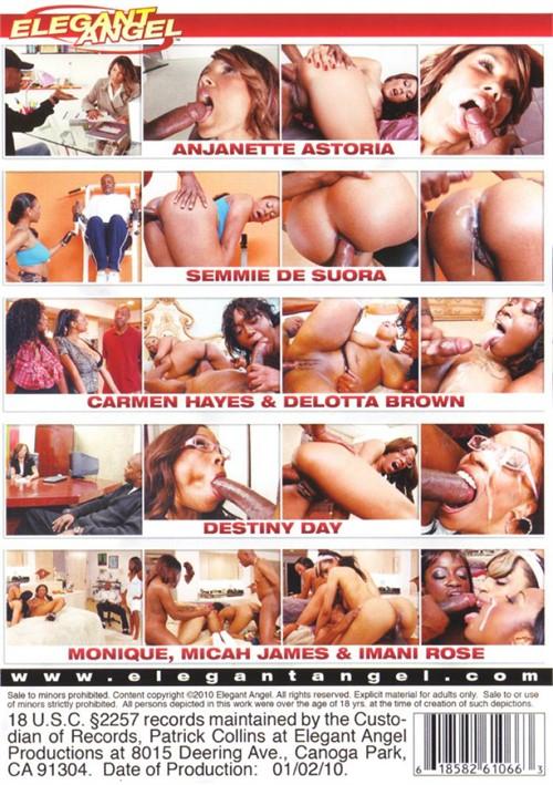 Black Mommas Vol. 2