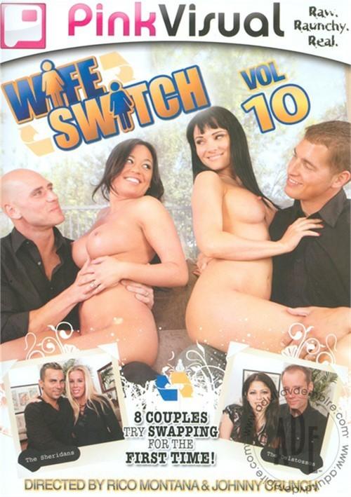 Wife Switch Vol. 10