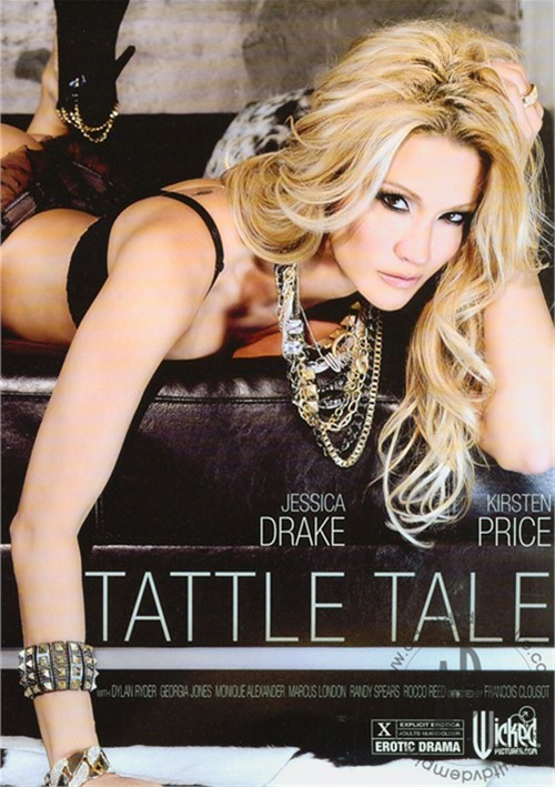 Tattle Tale Boxcover