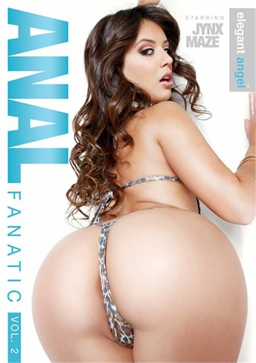 Anal Fanatic Vol. 2