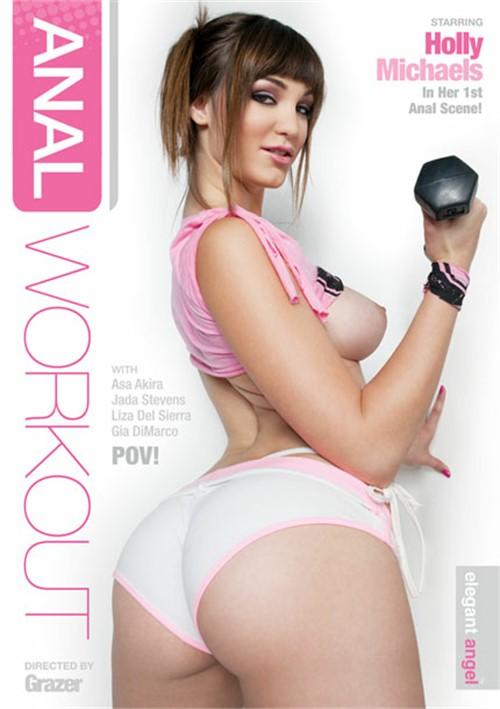 Anal Workout