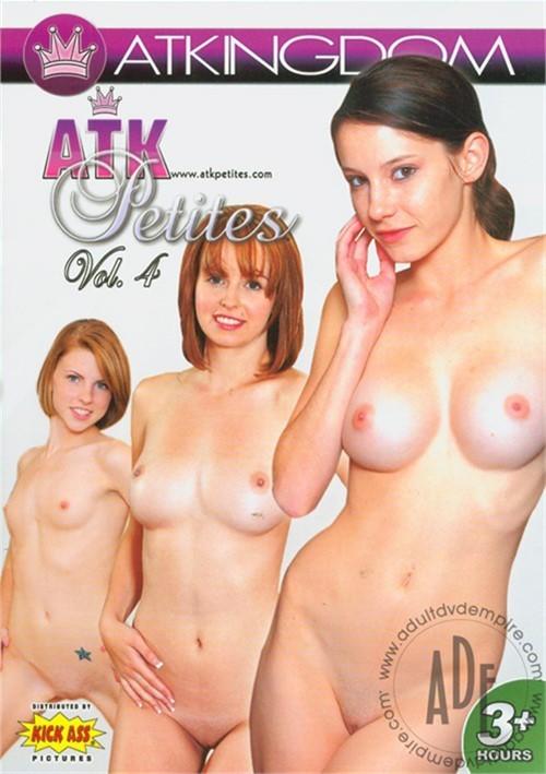 ATK Petites 4 Boxcover
