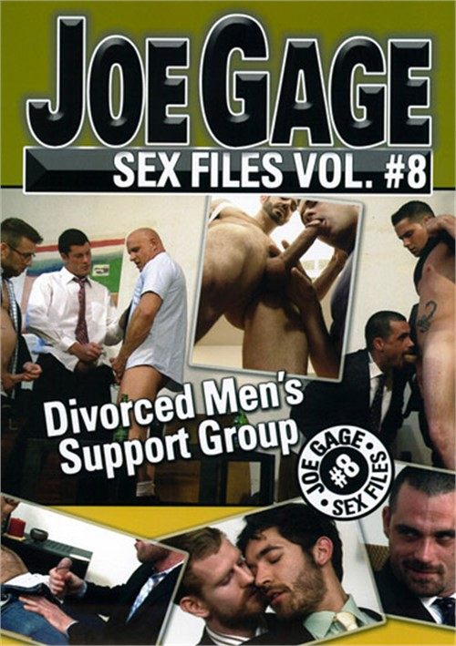 Joe Gage Sex Files Vol. 8