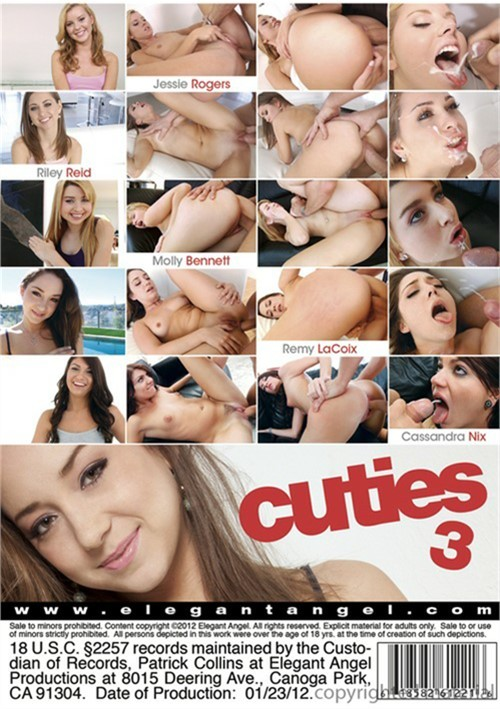 Cuties 3