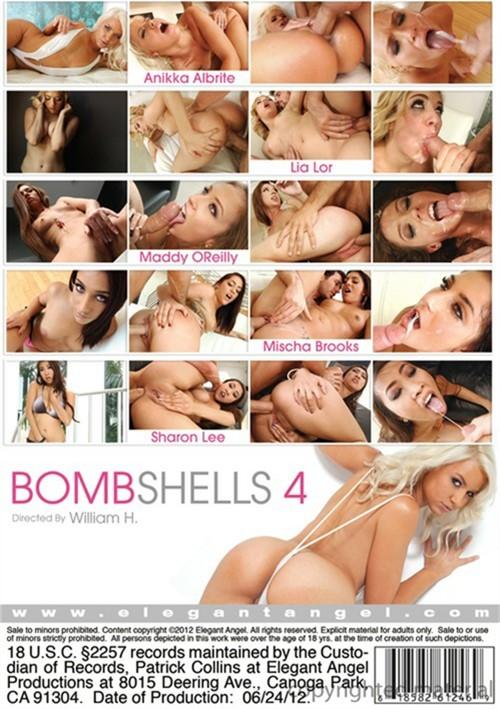 Bombshells 4, The