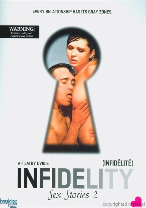 Erotic Infidelity Stories