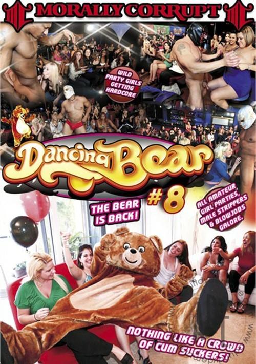 Dancing bear store-4798