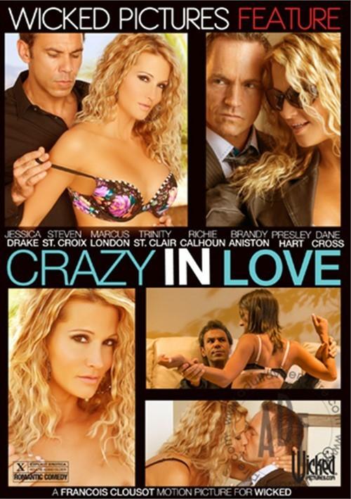 Crazy In Love  Boxcover