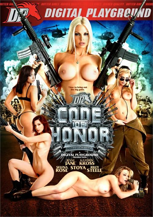 Code Of Honor (DVD + Blu-ray Combo)